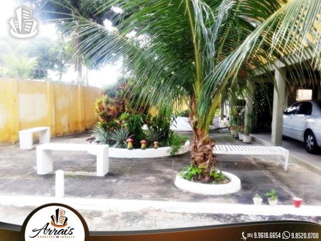 Apartamento com 03 Quartos no Vila União, Fortaleza - CE - Foto 7