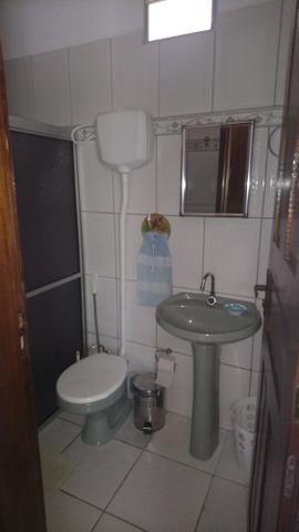 Casa Itacaré, no centro, 3 quartos, ar e garagem - Foto 8