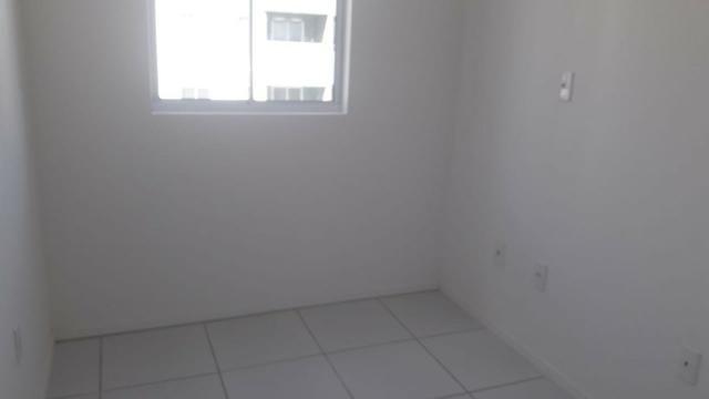 Villa Milano - Apartamento 59,79m² com 3 quartos Parque 2 Irmãos - Foto 15