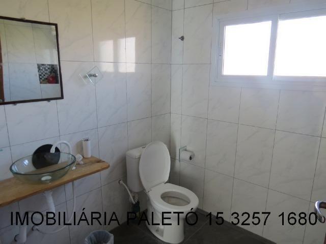 REF 416 Sobrado 3 dormitórios em condomínio fechado, Imobiliária Paletó - Foto 6