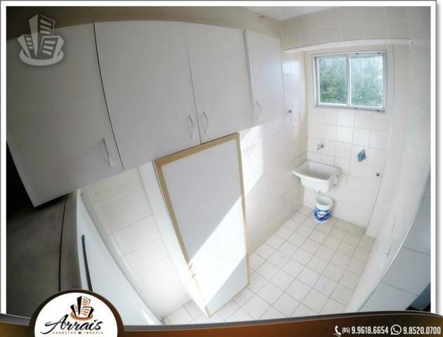 Excelente Apartamento no Bairro de Fatima - Foto 16