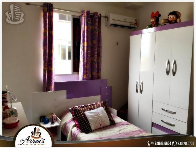 Apartamento grande no Vila União / Parreão - Foto 8