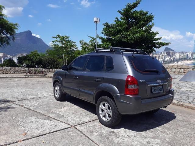 Hyundai Tucson - Foto 2