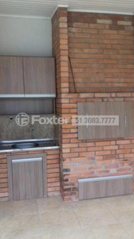 Casa à venda com 4 dormitórios em Hípica, Porto alegre cod:186180 - Foto 11
