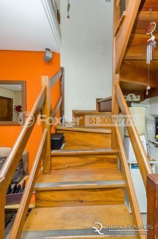 Casa à venda com 3 dormitórios em Camaquã, Porto alegre cod:143664 - Foto 7