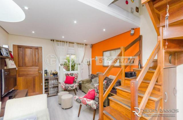 Casa à venda com 3 dormitórios em Camaquã, Porto alegre cod:143664 - Foto 6