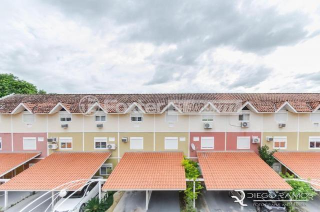 Casa à venda com 3 dormitórios em Camaquã, Porto alegre cod:143664 - Foto 20