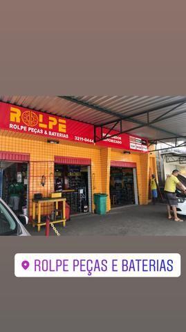 Rolpe Bateria_Temos o Maior Estoque de Baterias Automotivas Com Menor Preço de Salvador!! - Foto 6