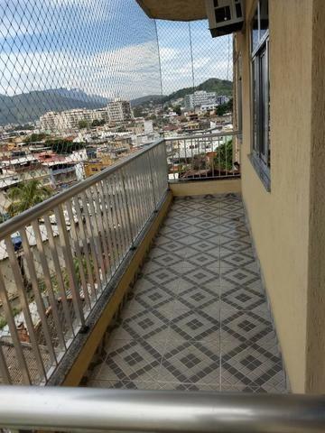 Excelente apartamento 2 quartos - Bento Ribeiro - Foto 3