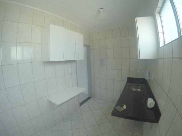 Apartamento com 2 quartos no Residencial Jardim Limoeiro - Foto 10