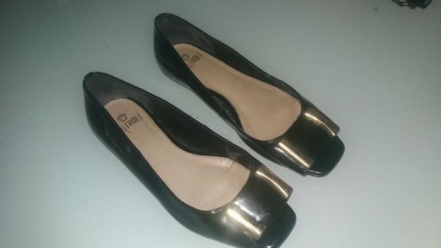 422577cfc4 Sapatilha My Shoes Tam 35 - Roupas e calçados - Jardim Planalto ...