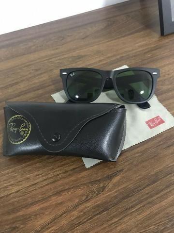 e3de76b96 Óculos Ray Ban Wayfarer - Bijouterias, relógios e acessórios ...