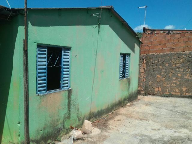 Casa em Planaltina de Goiás
