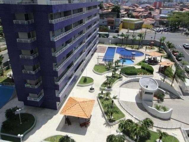 Ap 114, 3 Suítes,82 m2, 2 Vagas,Lazer, Ufc, Parquelândia