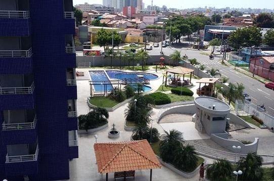 Ap 114, 3 Suítes,82 m2, 2 Vagas,Lazer, Ufc, Parquelândia - Foto 3