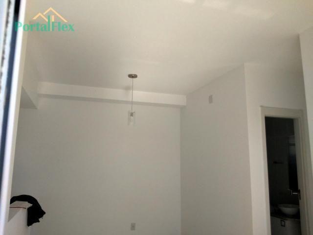 Apartamento à venda com 2 dormitórios em Morada de laranjeiras, Serra cod:4036 - Foto 9
