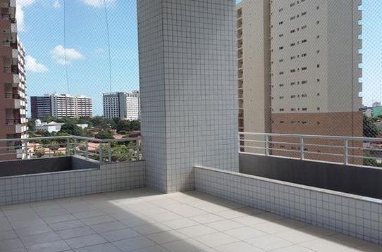 Ap 114, 3 Suítes,82 m2, 2 Vagas,Lazer, Ufc, Parquelândia - Foto 6