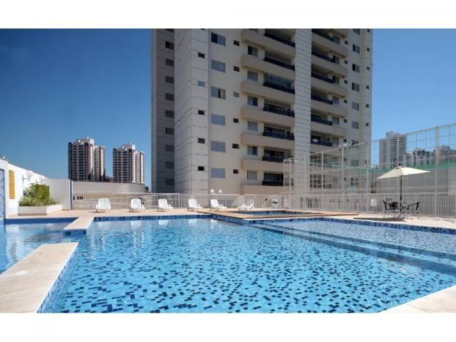 Apartamento à venda com 3 dormitórios em Jardim petropolis, Cuiaba cod:19793