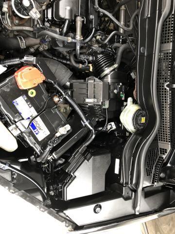 CR-V / LX Honda - Blindado - Extra. 2010 - Foto 10