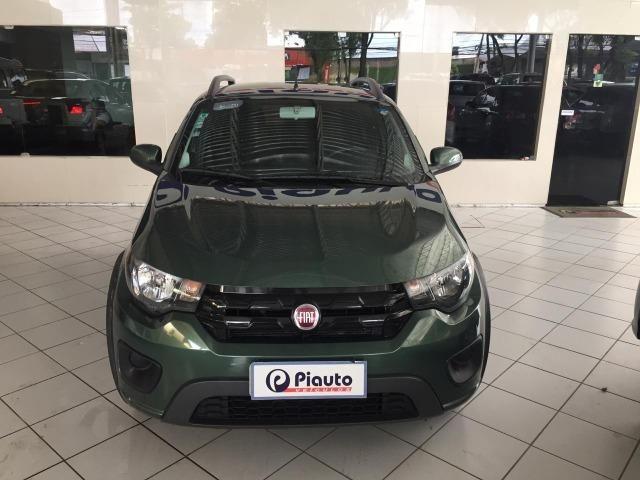 Fiat mobi way 1.0 2017  * zap - Foto 2