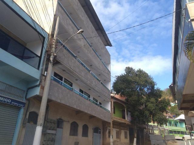 Vendo este prédio de 4 andar mais cobertoura no município de Atílio Vivaqua/ES