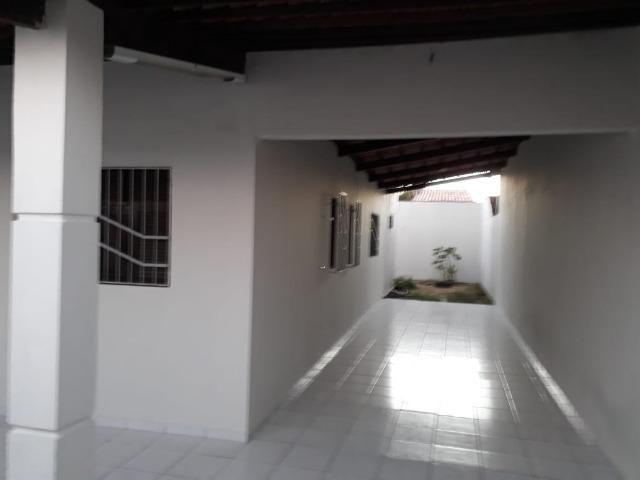 Casa Cophab (NParnamirim)