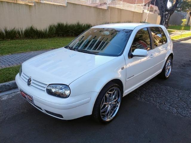 VW Golf 2.0 Lindo - Completo - Rodas Aro 20 - Super Oferta Boa Vista Automóveis - Foto 2
