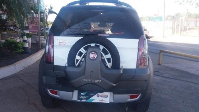 Fiat Idea IDEA ADVENTURE 1.8 5P - Foto 6