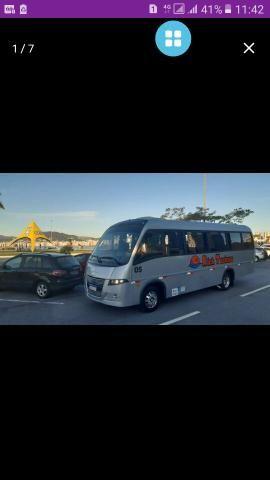 Micro onibus volare - Foto 4