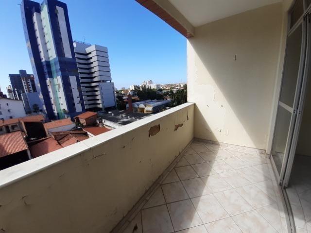 Varjota - Apartamento 110m² com 3 quartos e 2 vagas - Foto 20
