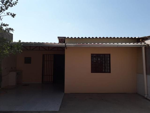 Casa baixa Qc 04 Conjunto 21 Riacho Fundo-2 - Foto 3