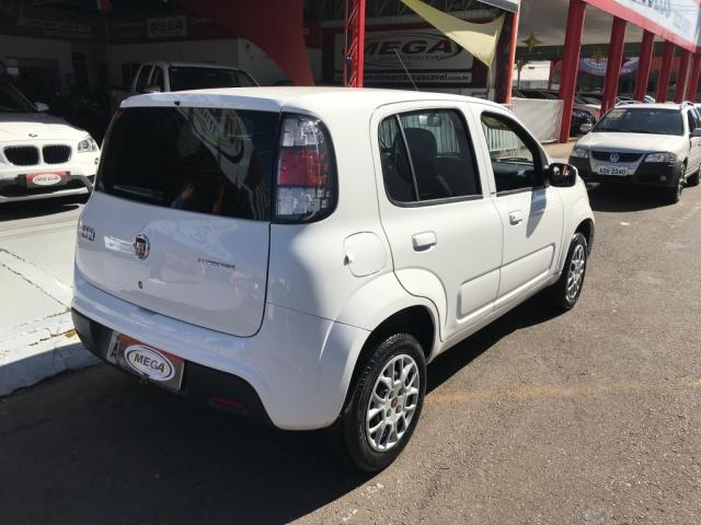 Fiat uno attractive 1.0 evo fire flex 8v 5p - Foto 10
