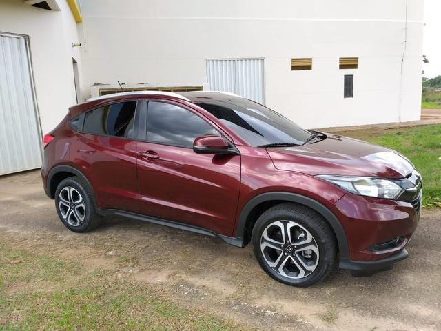 Honda hrv ex flex 2016