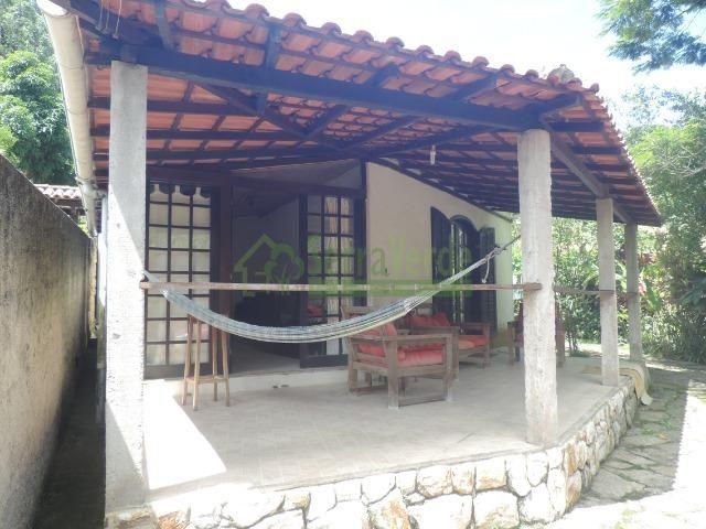Corrêas, casa em local tranquilo - Foto 5