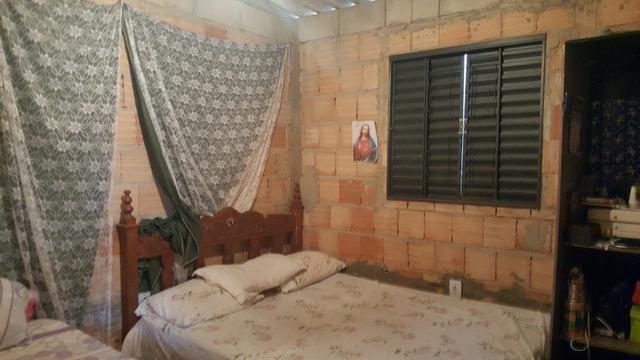 Casa 3 Qtos, Suite, Falta Acabamento, B. Morro da Cruz - Foto 9