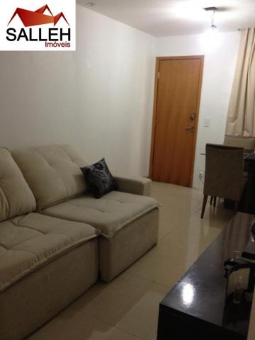 Apartamento, Estoril, Belo Horizonte-MG