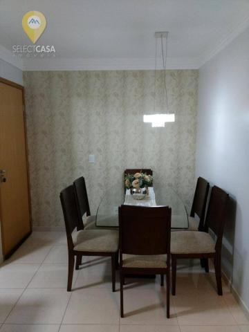 Lindo apartamento em morada de laranjeiras 2 quartos - Foto 11