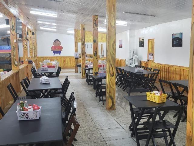 Passo Restaurante - completo - Bairro Campos Salles - Foto 3