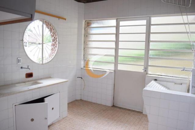 Casa com 3 dormitórios à venda por R$ 1.300.000 - Retiro - Petrópolis/RJ - Foto 15