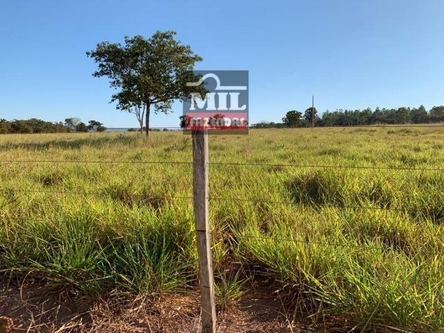 Fazenda 22 Alqueires (106 hectares) Nova Xavantina-MT - Foto 2
