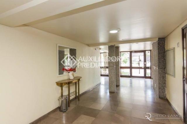 Apartamento para alugar com 1 dormitórios em Petrópolis, Porto alegre cod:305062 - Foto 17