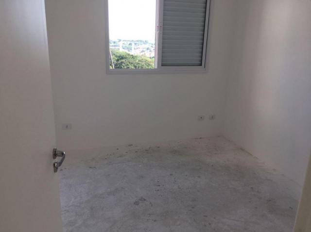 Apartamento com 3 dormitórios à venda, 100 m² por r$ 470.000,00 - jardim das indústrias -  - Foto 2