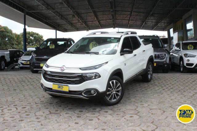 TORO VOLCANO 2.0 Diesel At9 2019