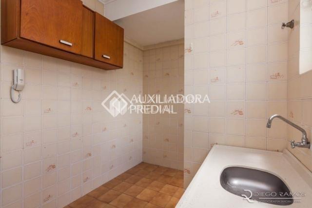 Apartamento para alugar com 1 dormitórios em Petrópolis, Porto alegre cod:305062 - Foto 6