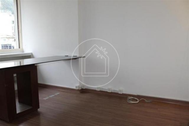 Escritório à venda em Copacabana, Rio de janeiro cod:864569 - Foto 17