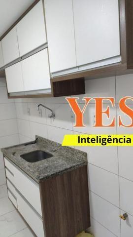 Apartamento residencial para locação santa mônica, feira de santana ,3 dormitórios sendo 1 - Foto 5