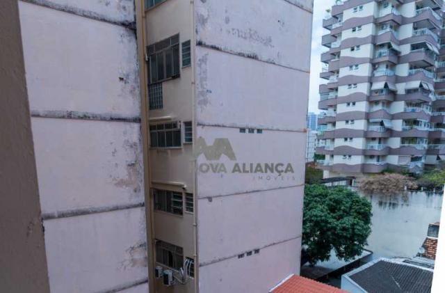 Apartamento à venda com 2 dormitórios em Botafogo, Rio de janeiro cod:NBAP22043 - Foto 3