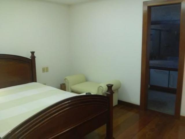 Apartamento de quatro quartos no lourdes - Foto 19