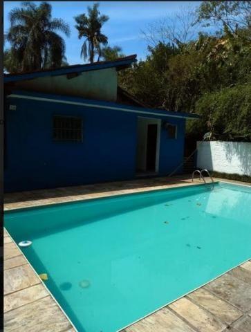 Chácara para alugar em Jardim colibri, Embu das artes cod:531 - Foto 2
