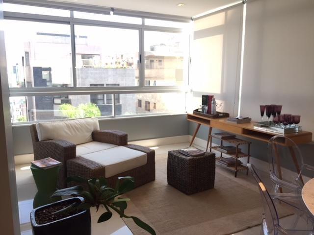 Apartamento à venda com 3 dormitórios em Buritis, Belo horizonte cod:2966